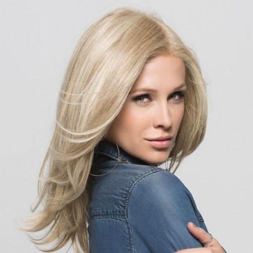 Perruque Zora en cheveux naturels - Perucci