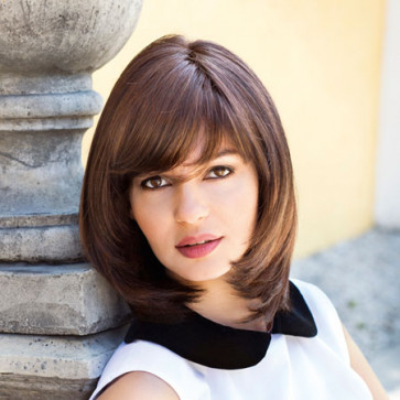 Perruque Michelle Mono Lace II  - Gisela Mayer  - Classe II