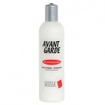 Baume soin pour cheveux naturels - Gisela Mayer