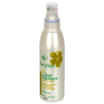 Restructurant instantané en spray - 125ml - Beliflor