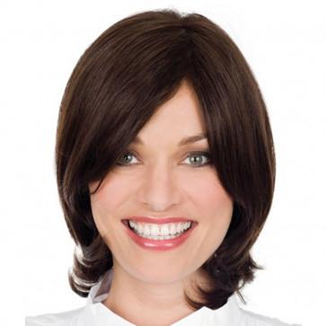 Perruque Saturn Mono Deluxe - cheveux naturels - Gisela Mayer