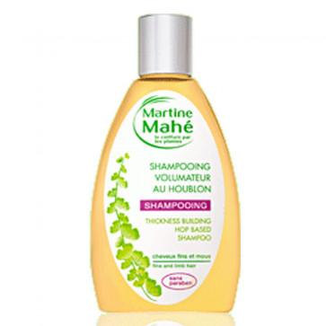 Shampoing volumateur au houblon pour cheveux fins - 200ml - Martine Mahé