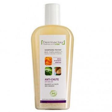 Shampoing anti-chute BIO à l'argile blanche - Dermaclay