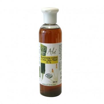 Shampooing traitant Aloe Vera - Pur'Aloe