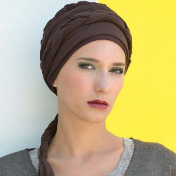 Turban femme Indiana - MM Paris