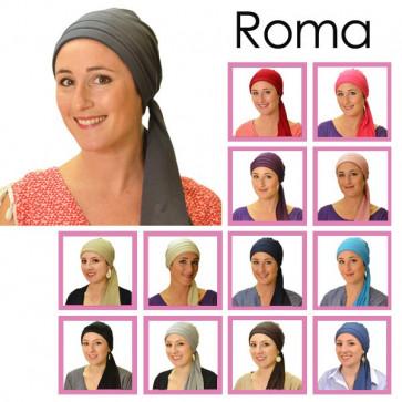 Foulard bandana Roma - Comptoir de Vie