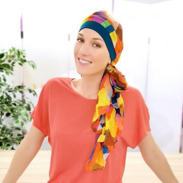 Foulard femme Ughet - Picasso - MM Paris