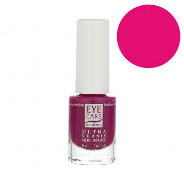 Ultra Vernis silicium-Urée - fuchsia - Eye Care