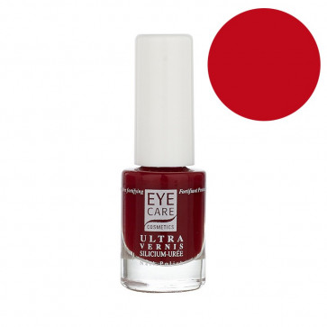 Ultra vernis silicium-urée - Groseille - Eye Care