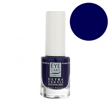 Ultra Vernis silicium-Urée - nuit bleue - Eye Care