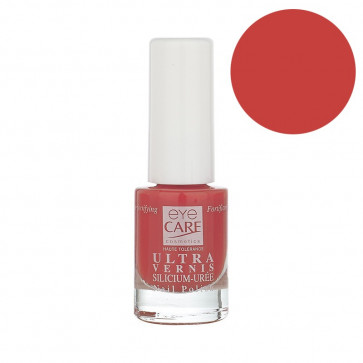 Ultra vernis silicium Pink Flower - Eye Care
