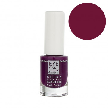 Ultra vernis silicium urée Velours - Eye Care