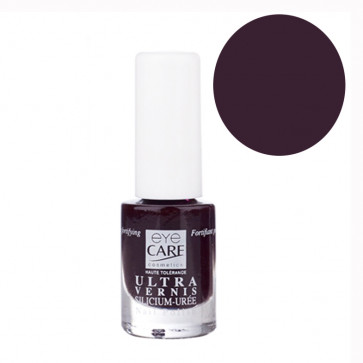 Ultra vernis silicium Burlat - Eye Care