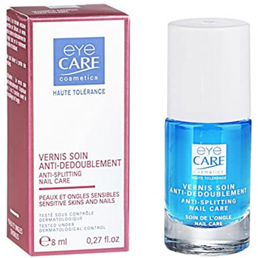 Vernis soin anti-dédoublement - Eye care