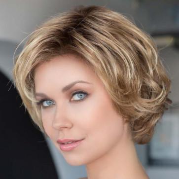 Perruque Bloom 100% fait main - Hair Society  - Classe II