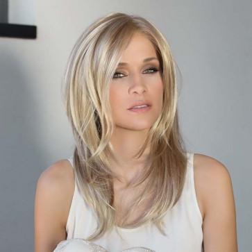 Perruque longue 100% fait main Fortune - Hair Society - Classe II