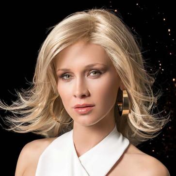 Perruque longue 100% fait main Splendid - Hair Society  - Classe II