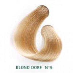 Teinture aux plantes n°9 - Blond doré - Martine Mahé