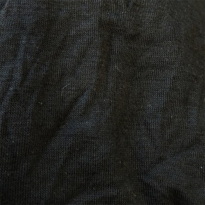 Turban Artémis noir Comptoir de Vie