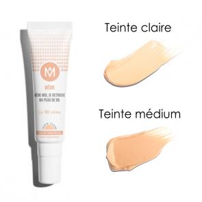 BB crème naturelle - MêMe Cosmetics