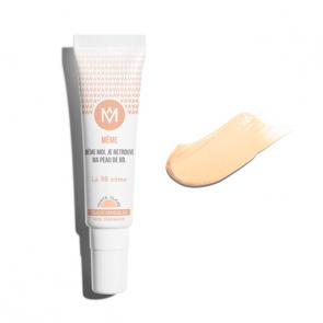 BB crème naturelle teinte claire - MêMe Cosmetics