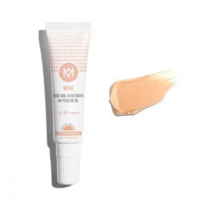 BB crème naturelle teinte médium - MêMe Cosmetics