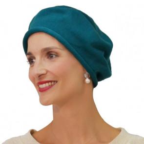 Bonnet Kopka - Bleu Sarcelle