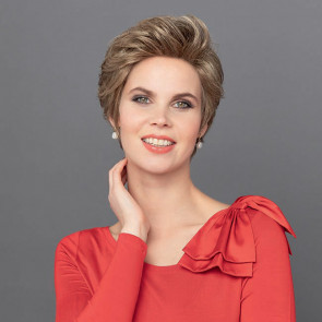 Perruque Carol Mono Lace - Gisela Mayer   - Classe II