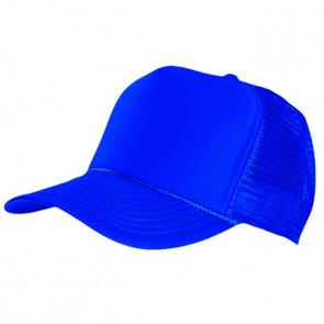 Casquette homme Trucker - Masterdis -Bleu
