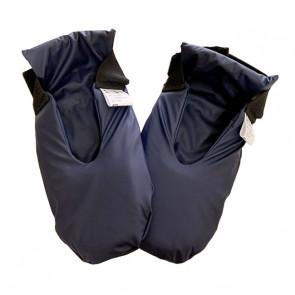 Chaussons réfrigérants pour chimio - ElastoGel