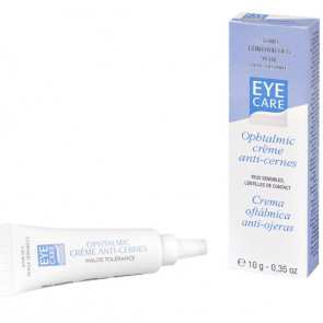 Crème contour des yeux anti-cernes - Eye Care