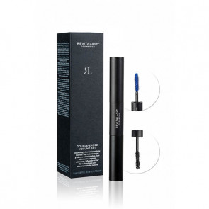 Mascara Duo Volumisant noir - Revitalash