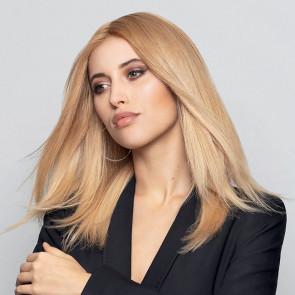Perruque Emotion HH Lace en cheveux naturels - Gisela Mayer