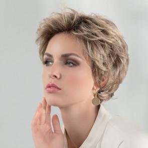 Perruque Charme 100% faite main - Hair Society  - Classe II