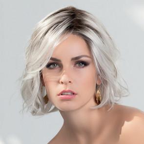 Perruque mi longue 100% fait main Esprit - Hair Society - Classe II