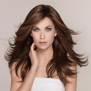 Perruque en cheveux naturels - Cascade - Pure Power - Ellen Wille