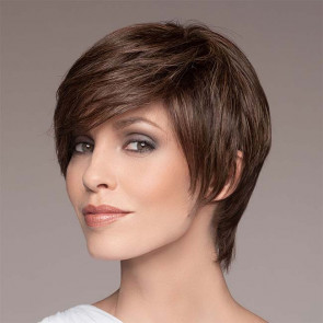 Perruque en cheveux naturels - Xela - Pure Power - Ellen Wille