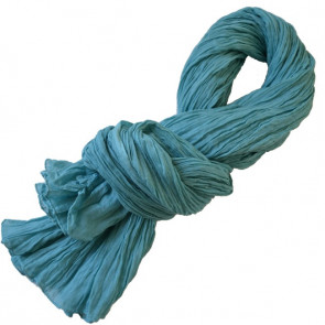 Etole - Turquoise - 100% coton