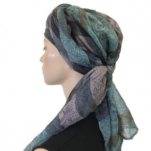 Foulard Schech - MM Paris