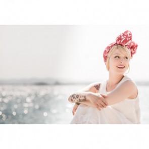 Frange raide Brigitte - Les Franjynes - blond doré - LPP 6285200