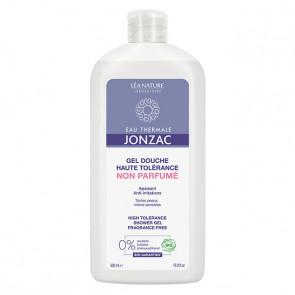 REactive Gel douche sans parfum 500ml - Eau thermale de Jonzac