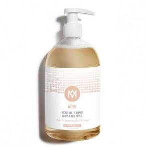 Huile lavante pour le corps - MêMe Cosmetics