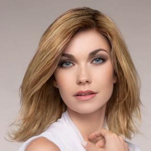 Perruque en cheveux naturels - Inspire - Ellen Wille
