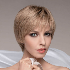 Perruque en cheveux naturels - Ivory - Pure Power - Ellen Wille