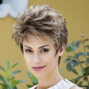 Perruque Kiwi Mono Deluxe - Petite Taille - Gisela Mayer