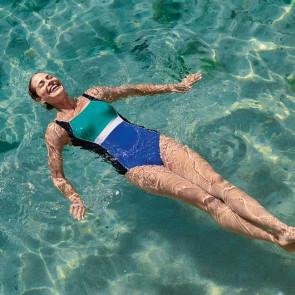 Maillot de bain une pièce pour prothèse mammaire Chicago 6243- Anita Care