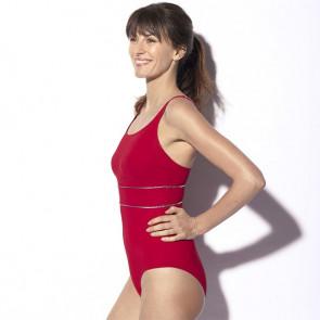 Maillot de bain une pièce pour prothèse mammaire - Lana - Marli Paris