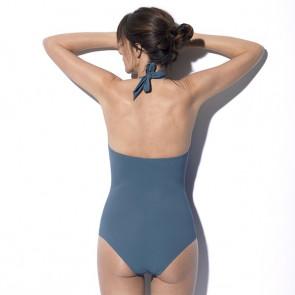 Maillot de bain une pièce pour prothèse mammaire - Zoé - Marli Paris