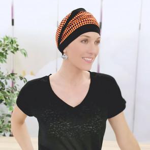 Foulard préformé Nadia Solstice - MM Paris