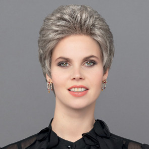 Perruque New Nova Mono Lace - Gisela Mayer  - Classe II